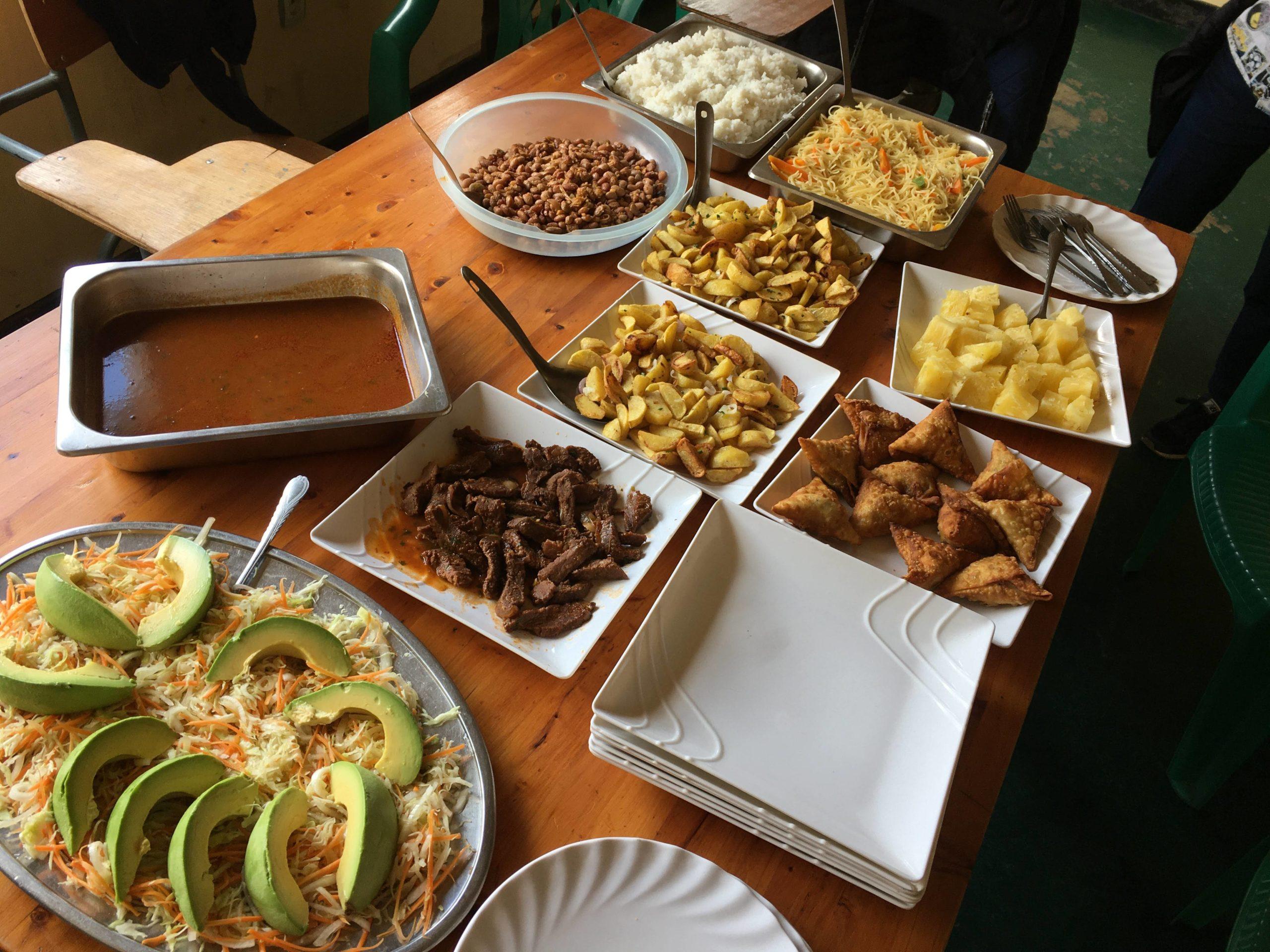 rwanda-food