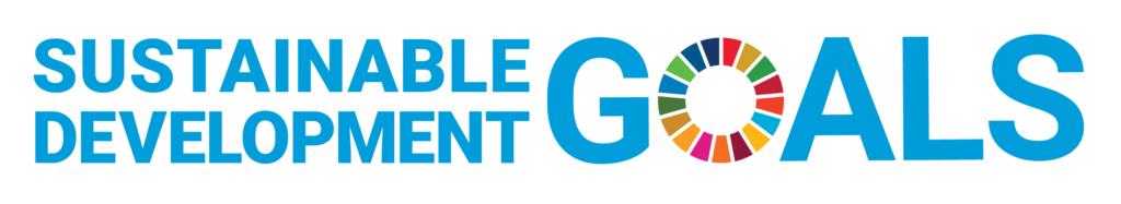 SDGsロゴ帯