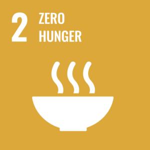 SDGsゴール2英語