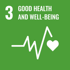 SDGsゴール3英語