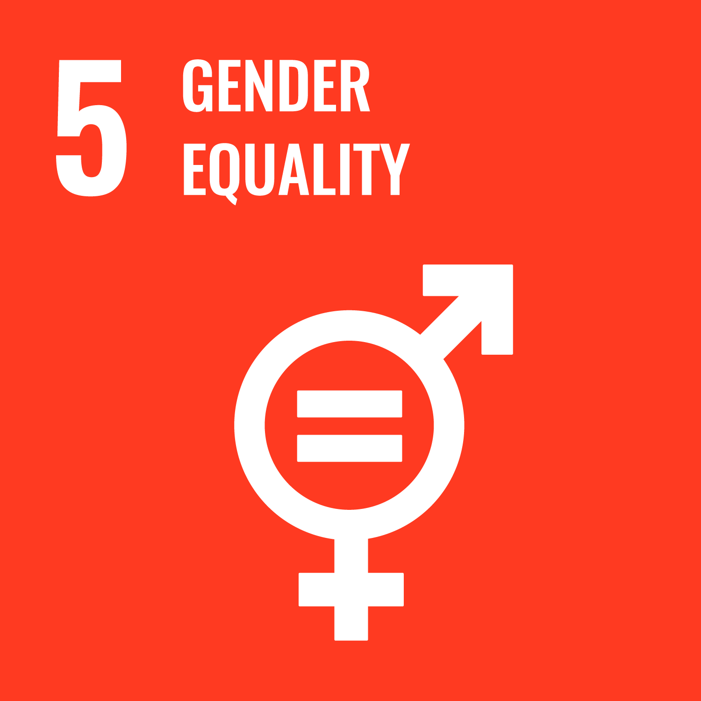 SDGsゴール5英語