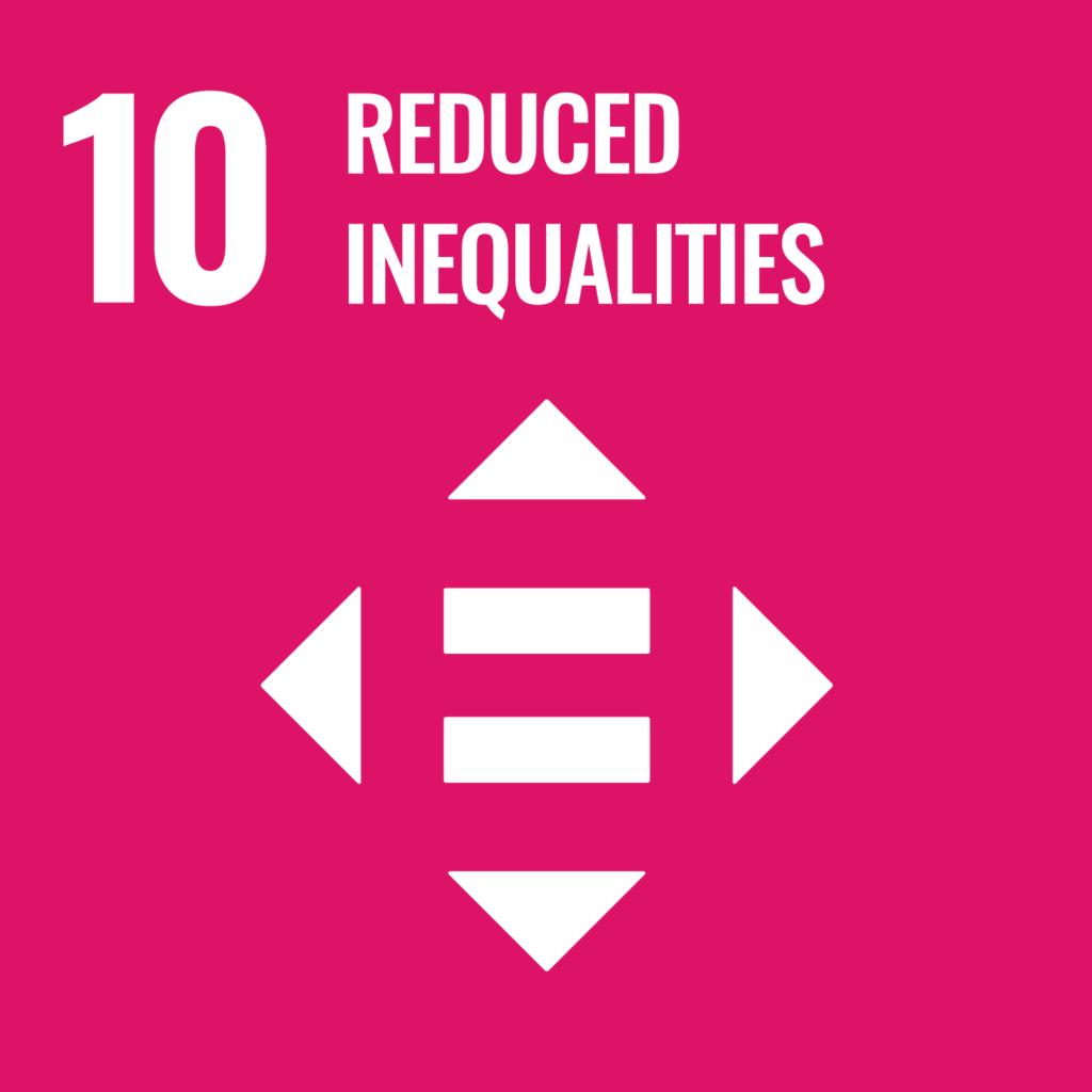 SDGsゴール10