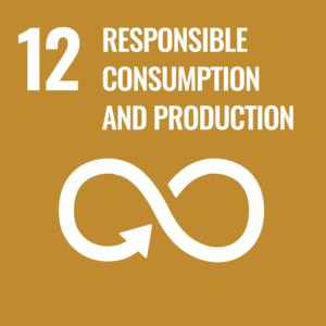 SDGsゴール12英語