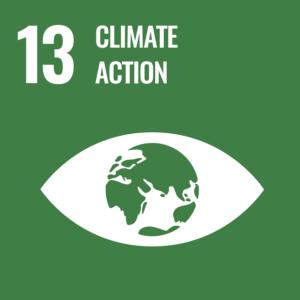 SDGsゴール13英語