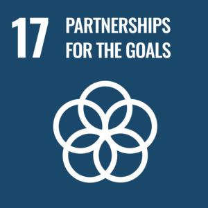 SDGsゴール17英語
