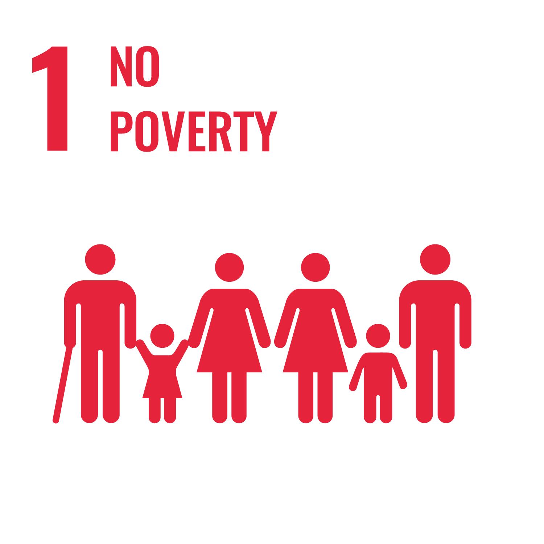 SDGsゴール1英語