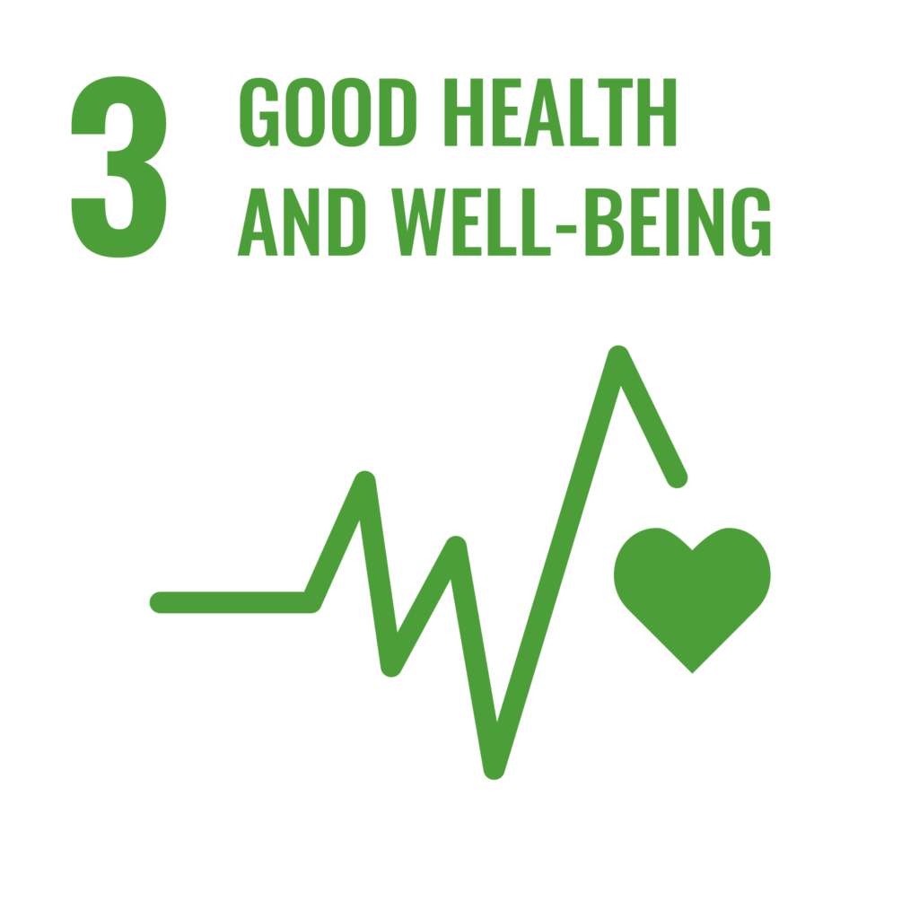 SDGsゴール3反転
