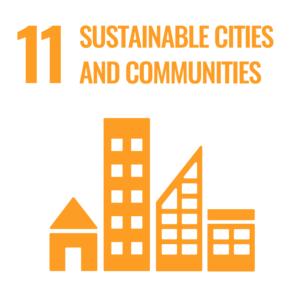 SDGsゴール11反転
