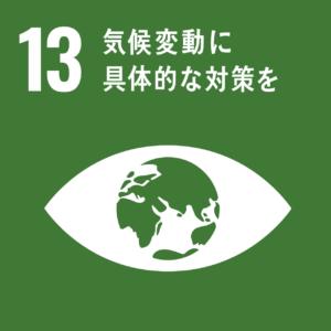 SDGsゴール13