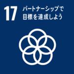 SDGsゴール17
