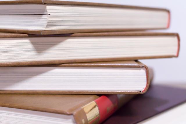 本の選び方2