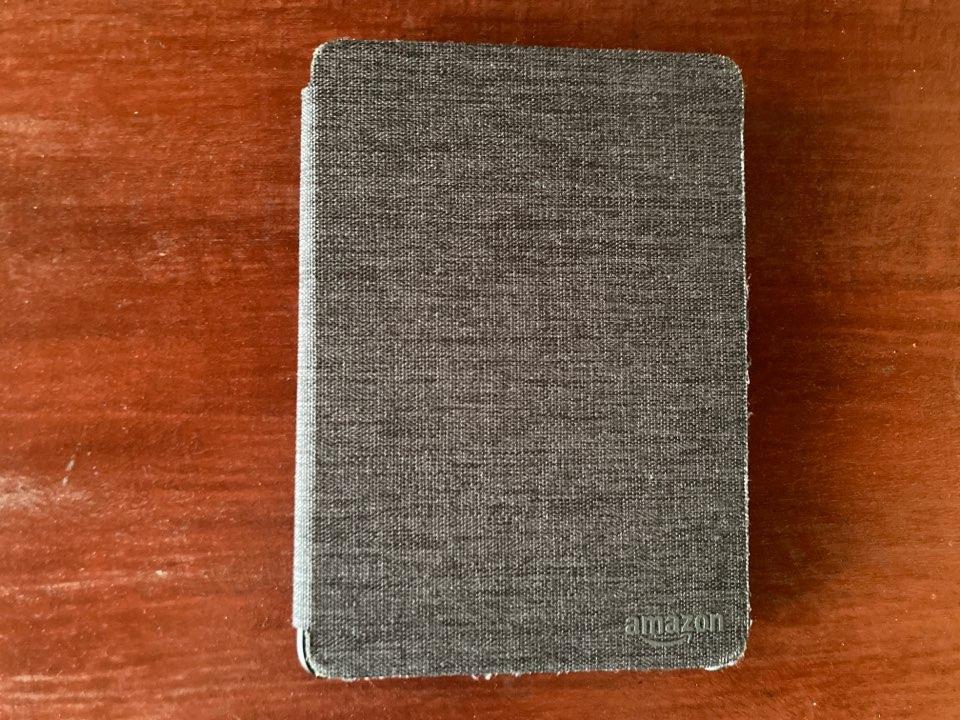 第2位:Kindle